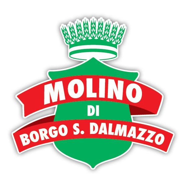 New Molino di Borgo San Dalmazzo's web site.
