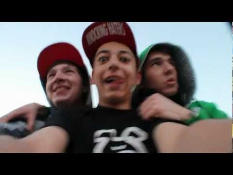 "Razvan ""Freaka"" Popescu – First Spring Session"