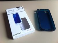 Belkin Schutzhülle für iPhone 4/4 S #Ciao