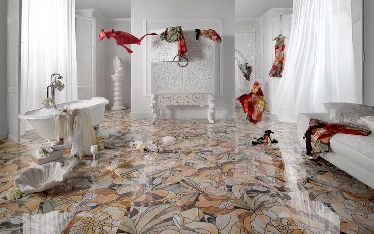 Candela, Museum by Peronda #керамическая #плитка #керамогранит #sclux #интерьер