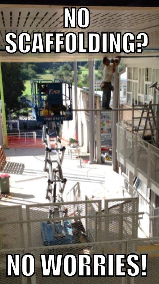 How to NOT work at height #healthandsafety https://plus.google.com/+DavidCant-Veritas/posts/jXBPjpGH7Cv