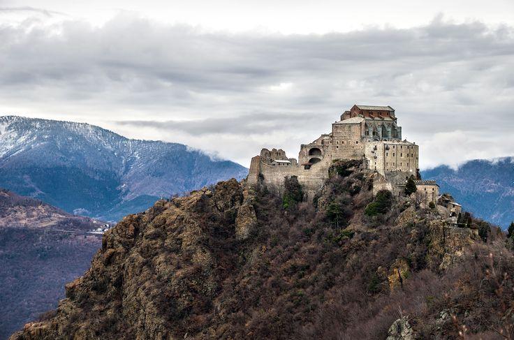 Susa ancienne ville française en Italie : Les plus beaux villages d'Europe - Linternaute