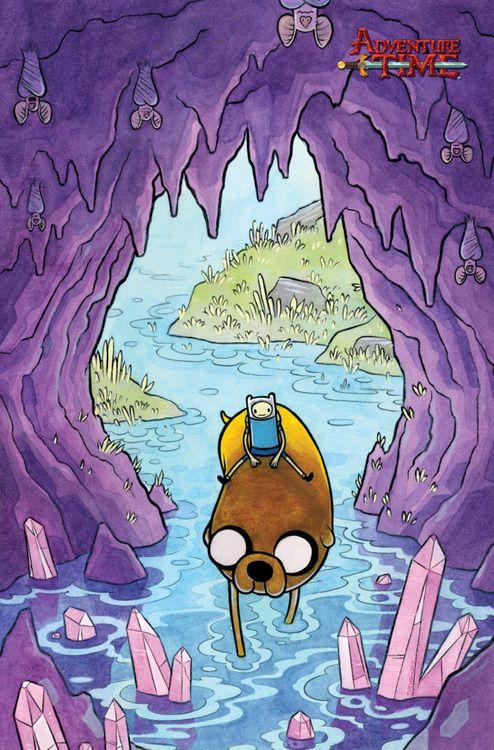 Adventure Time #27 (Cover B) Sabrina Scott