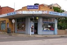Melbourne Milkbar