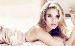 Exceptional Scarlett JOhansson Wallpaper HD
