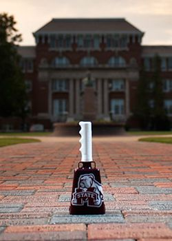 The Walk of Honor  Mississippi State
