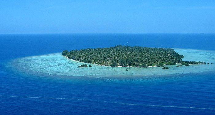 Pesona keindahan yang dimiliki oleh Pulau Karimunjawa Jepara