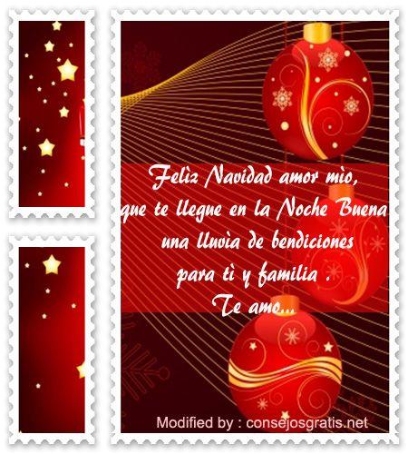 Pin De Frasesmuybonitas Net En Mensajes De Navidad Christmas