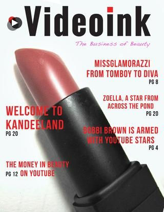 Beauty is in the eye of the beholder...and in our beauty Special Issue! Check out the features here bit.ly/1fQahTB