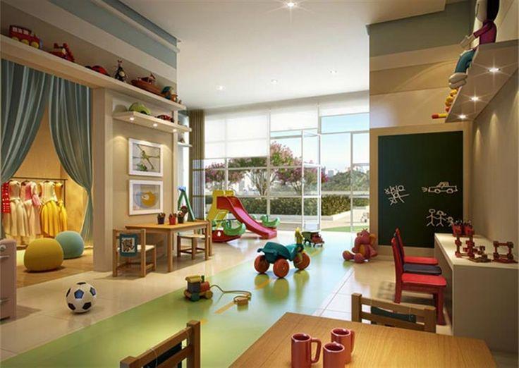 Best 25+ Daycare design ideas on Pinterest | Childcare decor ...