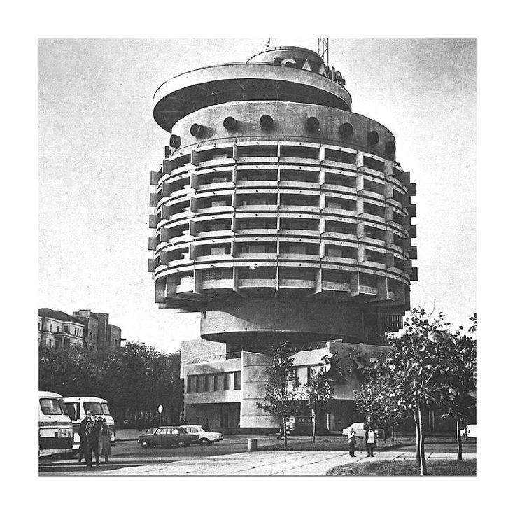 Salute Hotel, Avraam Miletsky