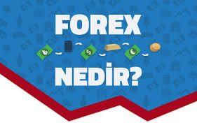 Forex Nedir?  Forex, ülkelerin kendi para birimleri arasındaki değişimlerden yararlanarak, döviz ticaretinin yapıldığı uluslararası piyas...