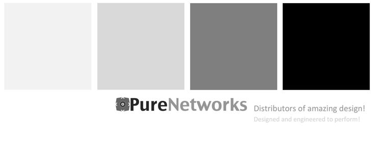 PureNetworks Cover