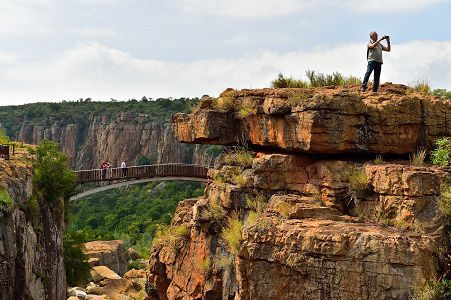 South Africa's Mpumalanga province is a visual feast. Take a look at the pics below, and you'll understand why...