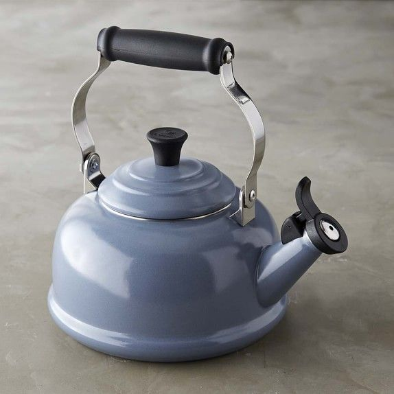 Le Creuset Classic Tea Kettle | Williams-Sonoma