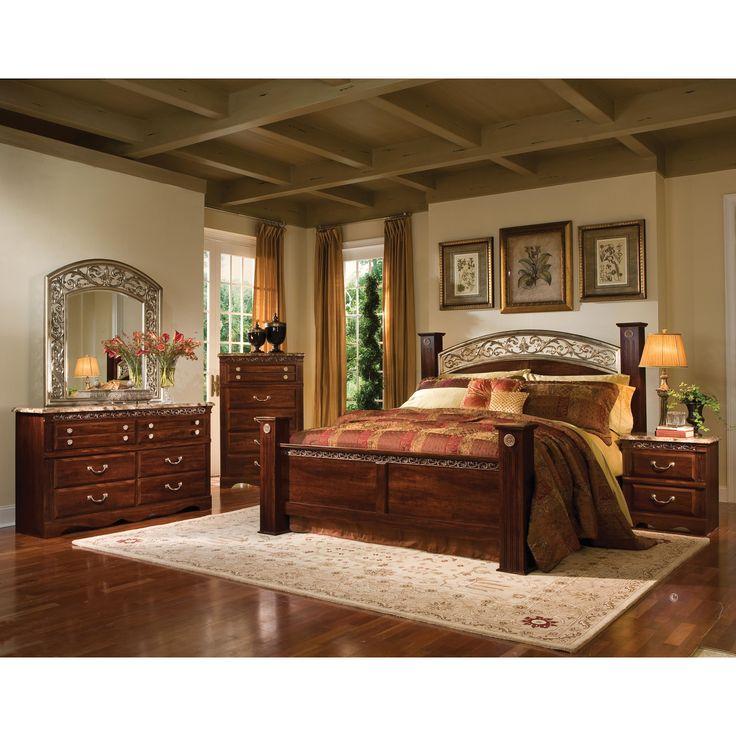 184 best dream bedrooms u0026 bedroom furniture images on pinterest rustic bedrooms bedrooms and - Big Lots Bedroom Furniture