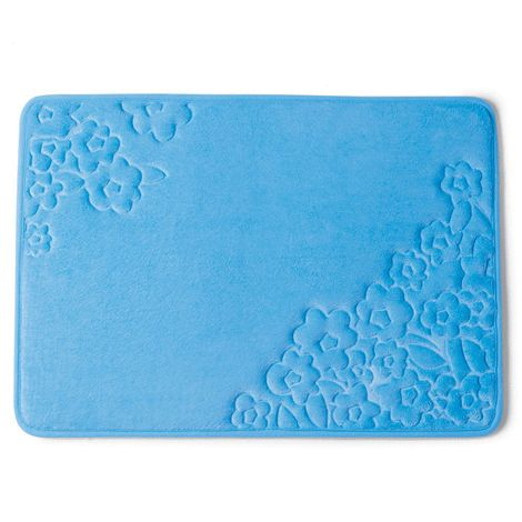 You will love this product from Avon: Floral Garden Memory Foam Bath Mat reg.  $19.99