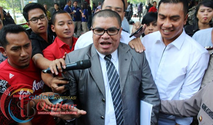 KPK Periksa Suparman Terkait Dugaan Suap Penerima Pengesahan RAPBD 2014 dan APBD 2015 Provinsi Riau