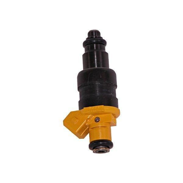 Fuel Injector, 5.2L; 93-95 Jeep Grand Cherokee ZJ