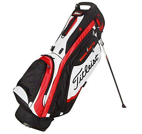 Titleist Golf- 2016 Lightweight Stand Bag - Golf Truly