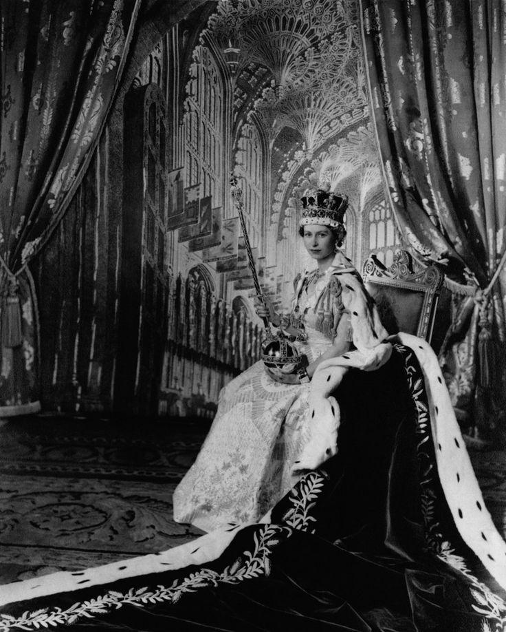 Картинки принцессы на престоле