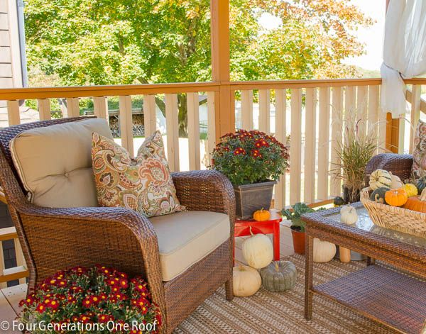 282 best images about Outdoor Furniture Patios  Decks on