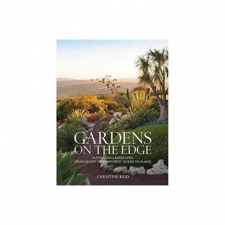 3c88d663ea22e675a1233ed68cb0d288 - Gardens On The Edge Christine Reid