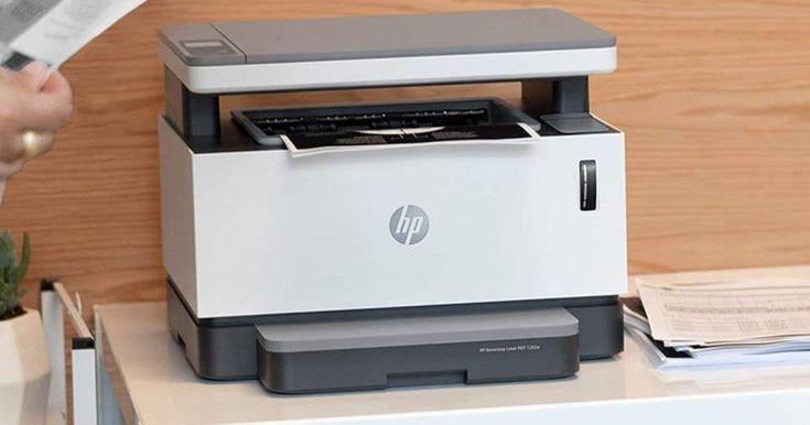 Win An Hp Neverstop Laser Printer Tank Printer Laser Printer Laser Tank