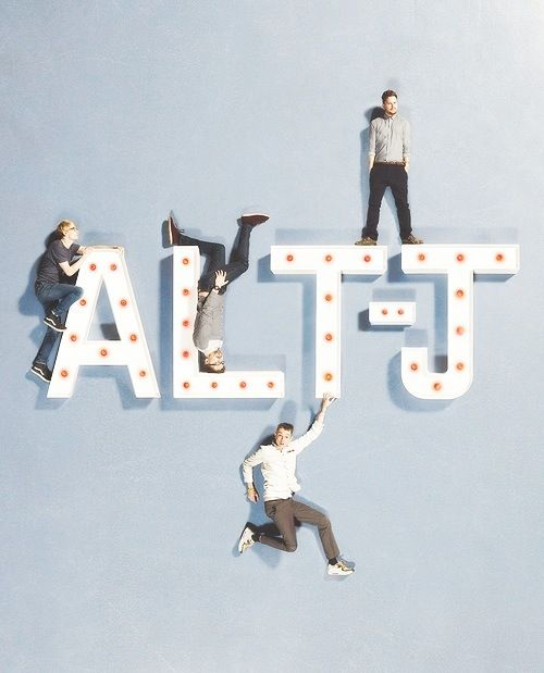 Alt-J great album! http://www.youtube.com/watch?v=EAC9Ecf1Xgclist=PLeBlyY_6Ks-oQTB8cObGdn_v9svy9AWQt