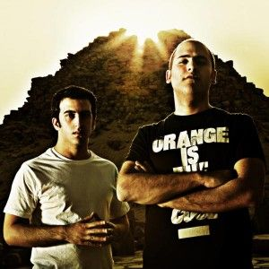 Aly and Fila - Future Sound Of Egypt