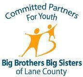 Committed Partners for Youth, Big Brothers Big Sisters- #Volunteer in #EugeneOR