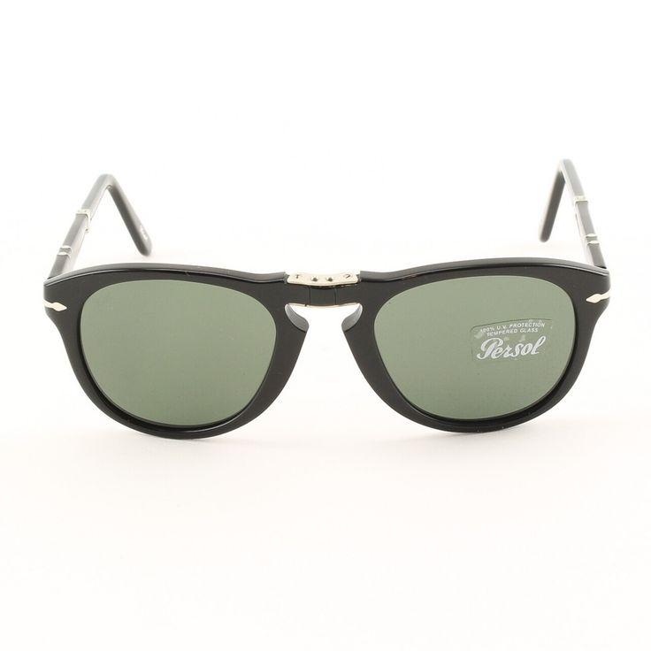 b7db230b68 Persol Photochromic. Persol Sunglasses 714 Steve McQueen Polarized  Photochromic Lenses Vint... Persol 9649 Sunglasses 9021 83 Granato   Green  ...