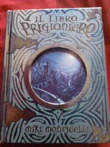 Il libro prigioniero 1