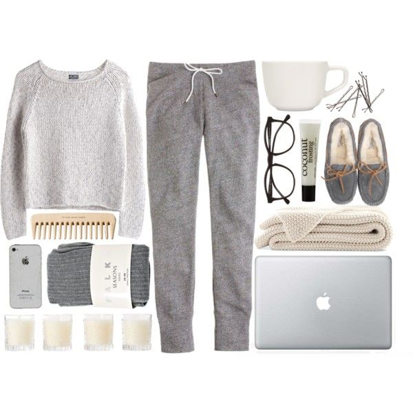 Cosy greys for the Christmas holidays, relaxing at the cottage in the afternoons in front of the fire!
