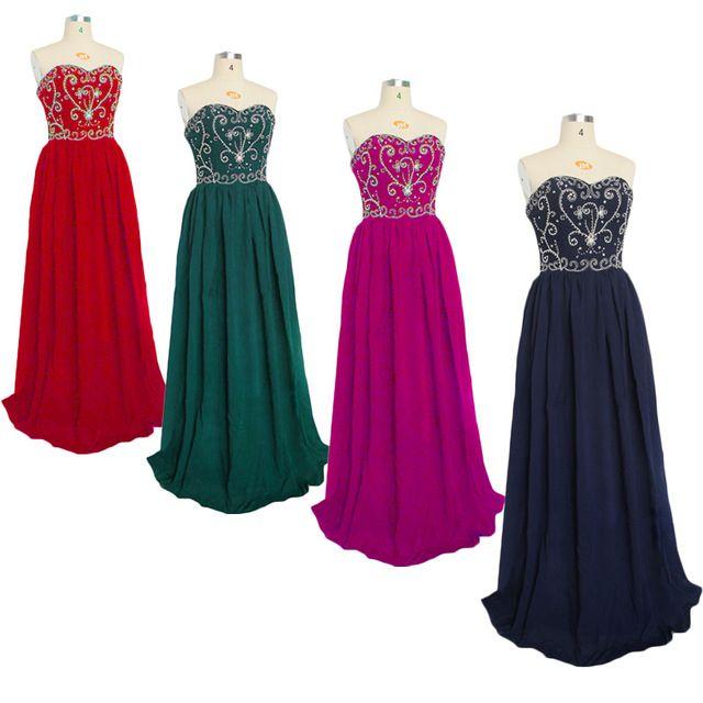 Mejores 49 imágenes de Bridesmaid Dresses,Wedding Bridal Gown,Prom ...