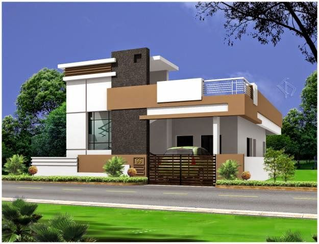 Rupika Realtors: Independent House