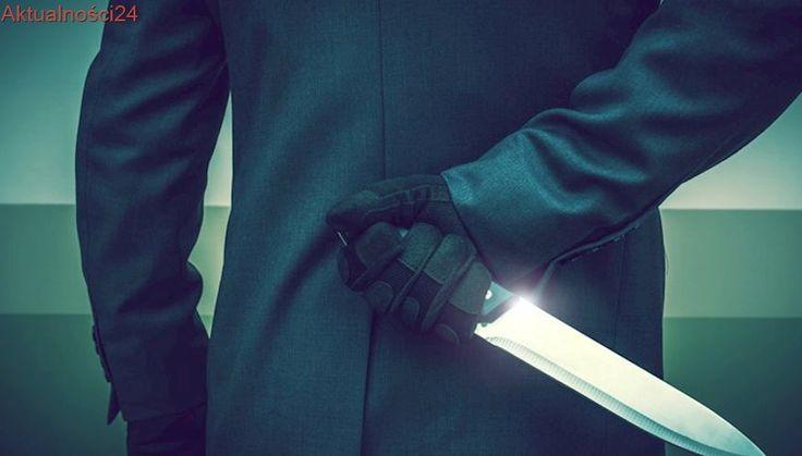 """Autor kryminałów aresztowany za poczwórne morderstwo. """"Czekałem na was przez 20 lat"""""""