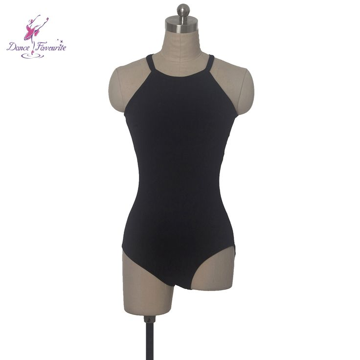 Find More Ballet Information about Free Shipping Adult Black Cotton Ballet Dance Camisole Leotard Dance Wear Women's Stage Show Bodywear 5 Sizes DF002,High Quality leotard women,China leotard ballet Suppliers, Cheap leotards dance from Love to dance on Aliexpress.com