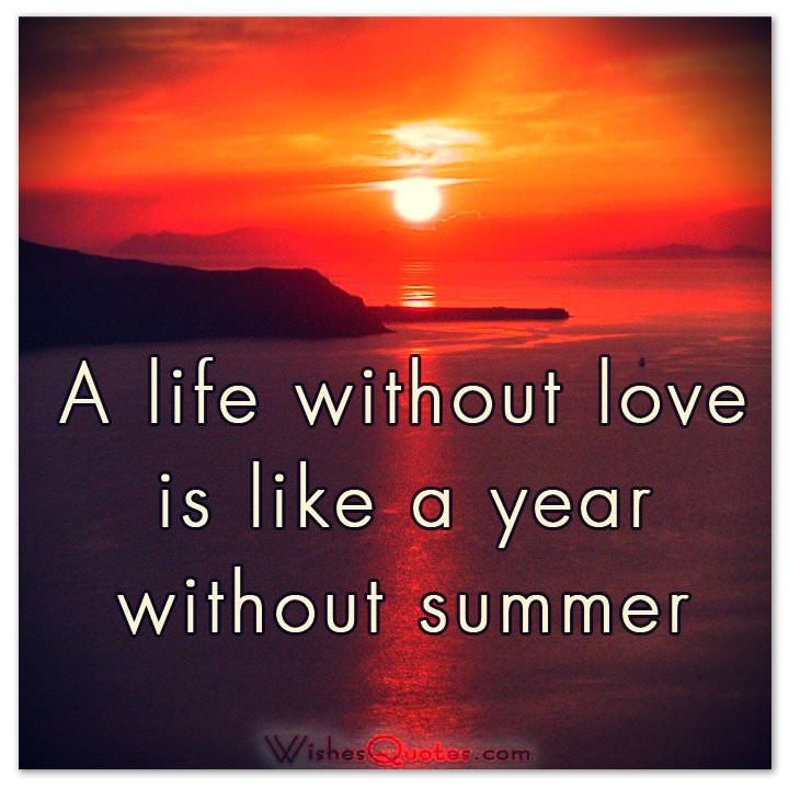 Happy Love Life Quotes: Happy Summer Messages And Summer Quotes