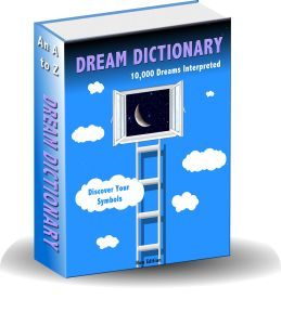 Dream Moods Dictionary: What does my dreams mean