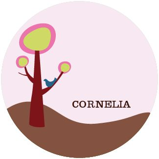 Cornelia This is a feminine version of the Latin boys' name Cornelius, which is of uncertain meaning. Tags: creative, cute, German, romantic...
