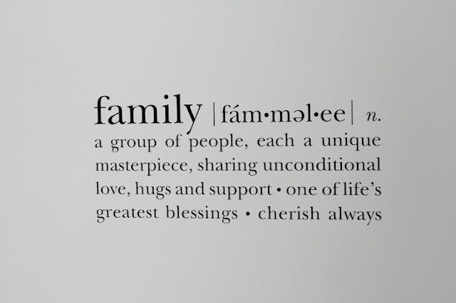 Family Love Quotes And Sayings: 35 Best Family Quotes Images On Pinterest