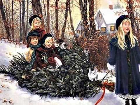 ♥♥♥To k vánocům patří♥♥♥