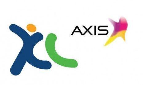 Sinyal Terbaik di Indonesia XL dan AXIS