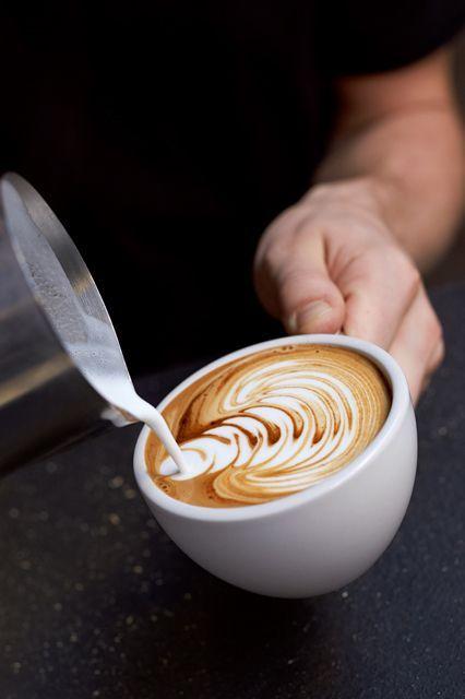 2. На данный момент есть желание пробовать что-то новое, например, с удовольствием пошла бы на курсы бариста:) или просто посетила бы кофейный воркшоп.