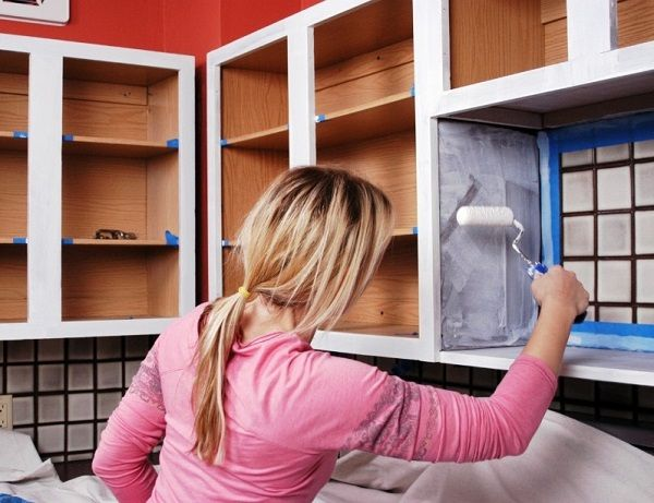 Are you looking to paint kitchen cabinets and want some ideas to do it effectively? Then find best and top tips how to paint cabinets for kitchen.