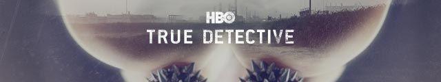 Antibody - HBO's True Detective