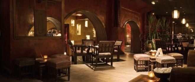 Buddha Bar, Restaurant à Paris