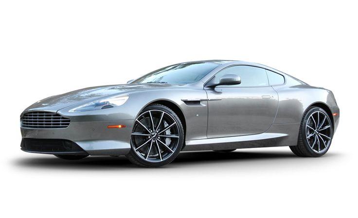 Aston Martin DB9 GT Reviews - Aston Martin DB9 GT Price, Photos, and Specs - Car and Driver