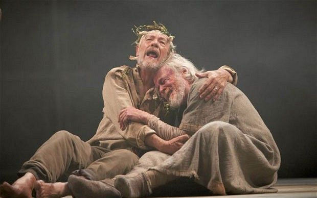 """the deceit portrayed in william shakespeares play king lear King lear short questions why is  parents and children is unrealistically portrayed in the play king lear""""  roles of king lear in the play king lear by william."""